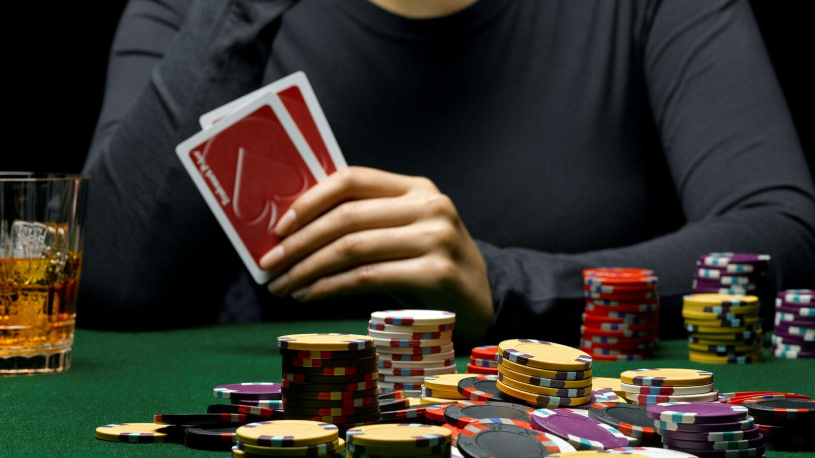 Exactly How To Play Baccarat, Slot Machine Roulette