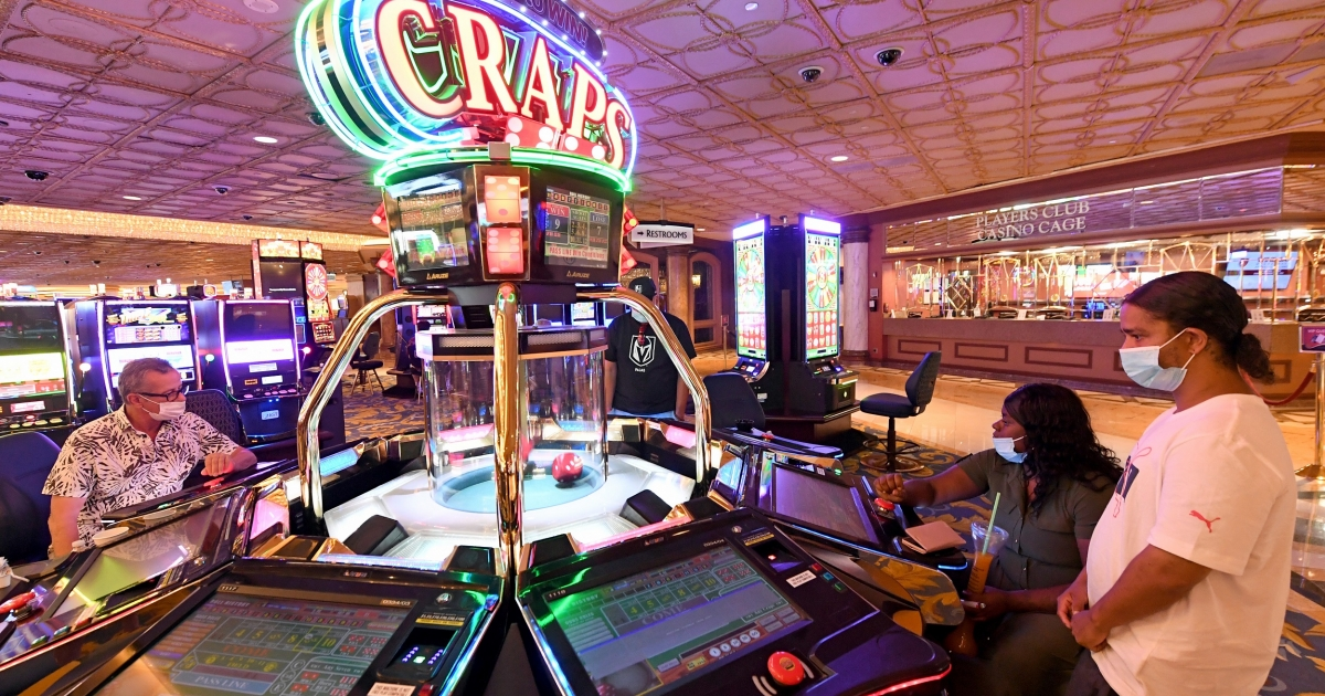 Leading Online Casinos Contrasted