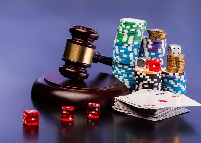 Online Casino Problem Easily Utilizing The Following Pointers