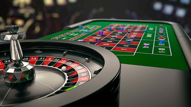 Factors Online Gambling Establishment Is A Wild goose Chase