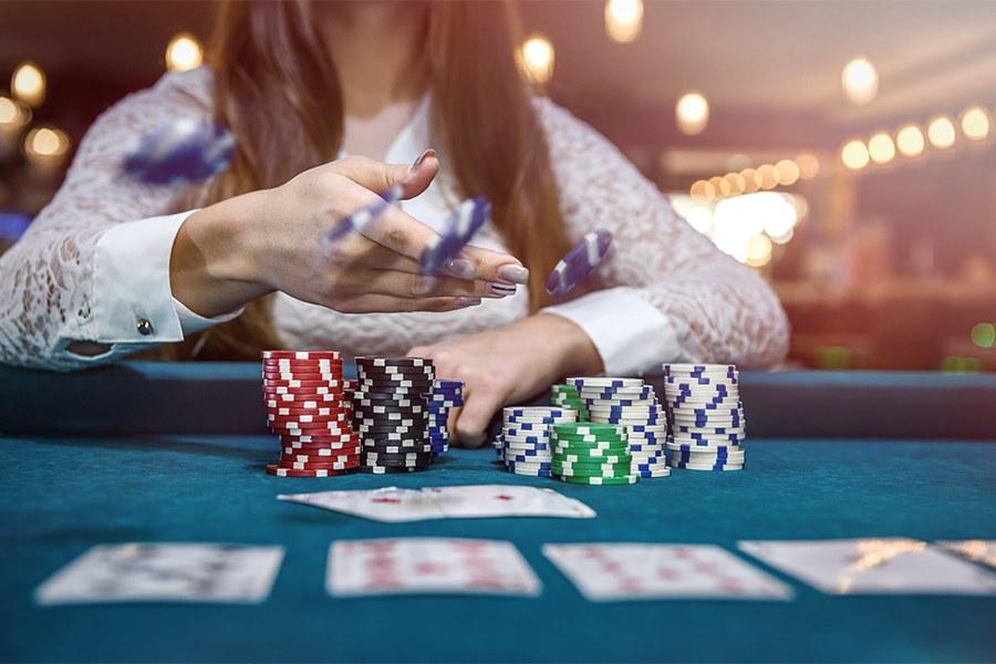Whispered Gambling Tricks Online