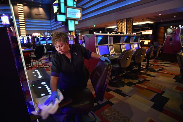 7 Incredible Casino Makeovers