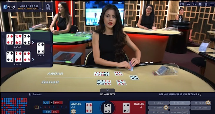 Amateurs Online Gambling Yet Neglect A Variety Of Easy Points
