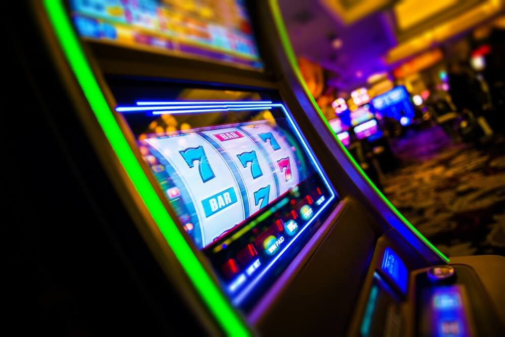 The Way To Turn Your Gambling Suggestions From Blah Into Fantastic