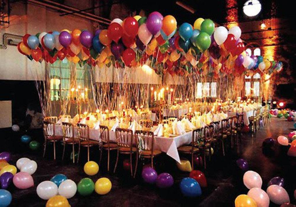 Children Birthday Celebration Amusement Alternatives For Everyone