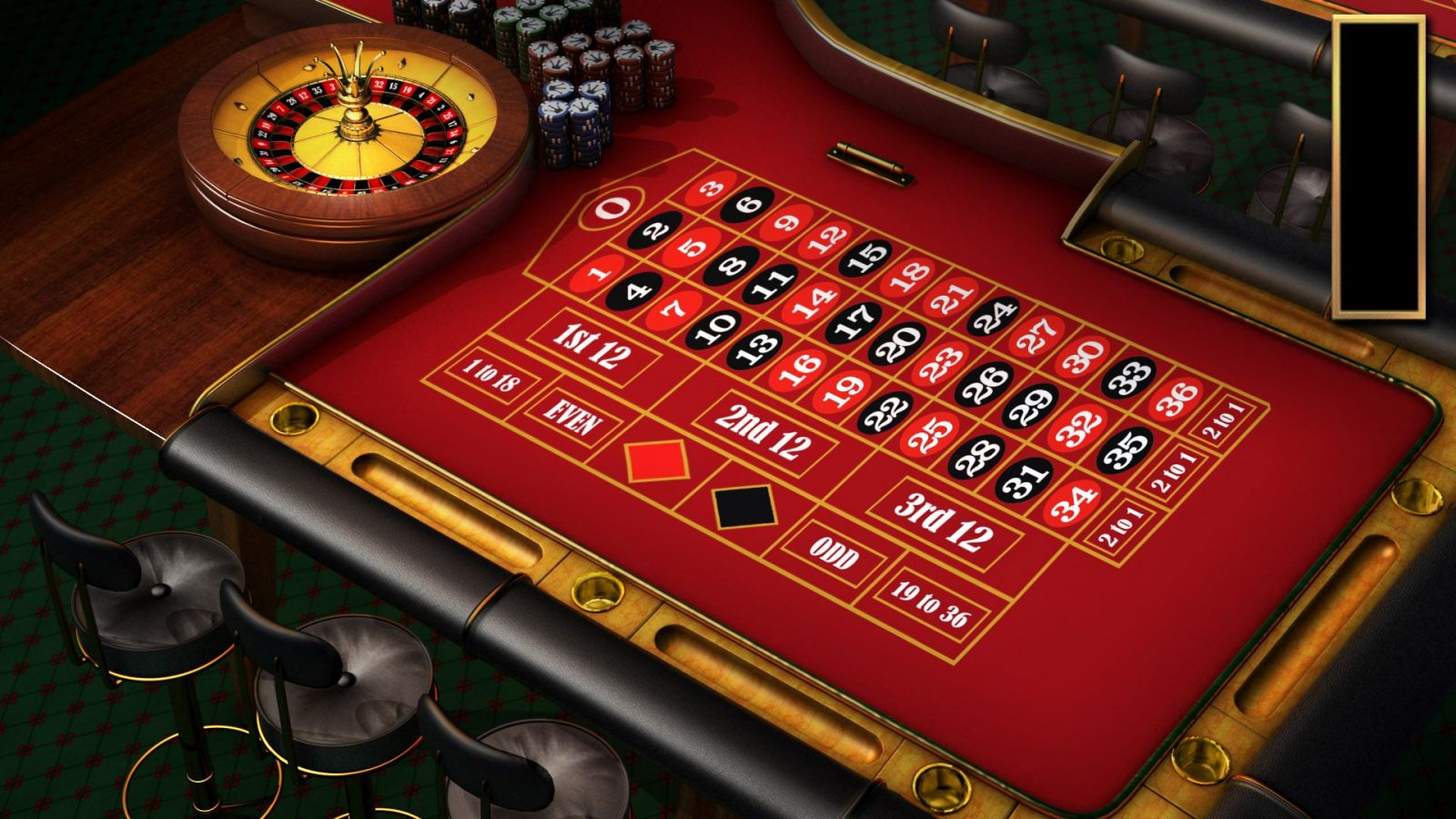 Are You Good At Online Gambling? Here is A Quick Quiz To seek out Out