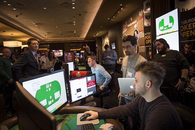 Eight Suggestions To Start Out Constructing A Casino You At All Times Wished