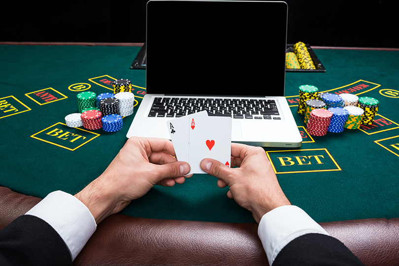 Picture In Your Gambling Capabilities However By No Methods Quit Enhancing