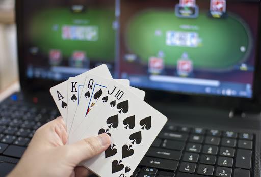 Hidden Solution To Online poker Revealed