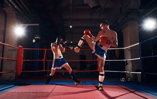 The Definitive Answer To Your Boxing Vs Kickboxing