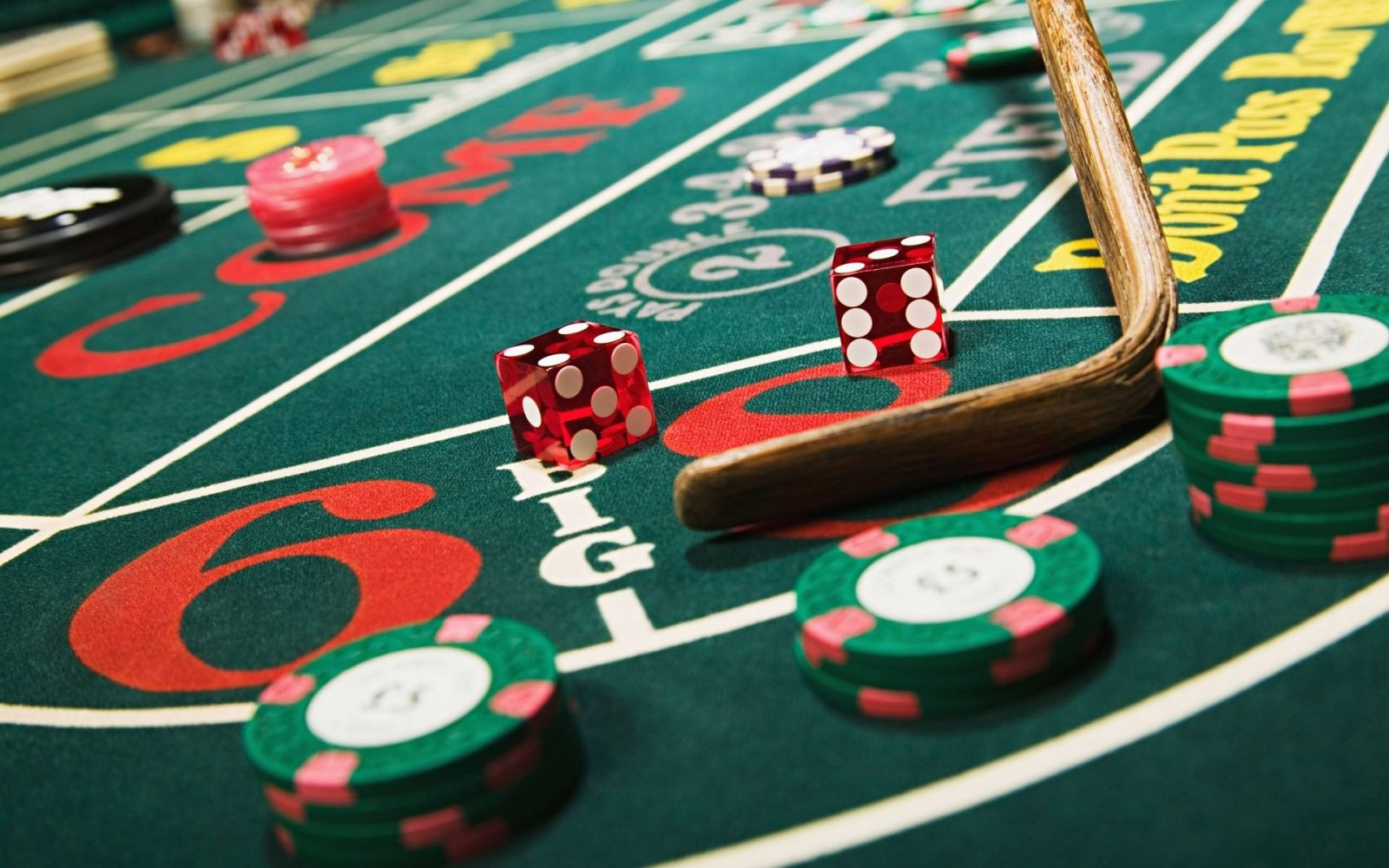 How To Become Better With Online Casino