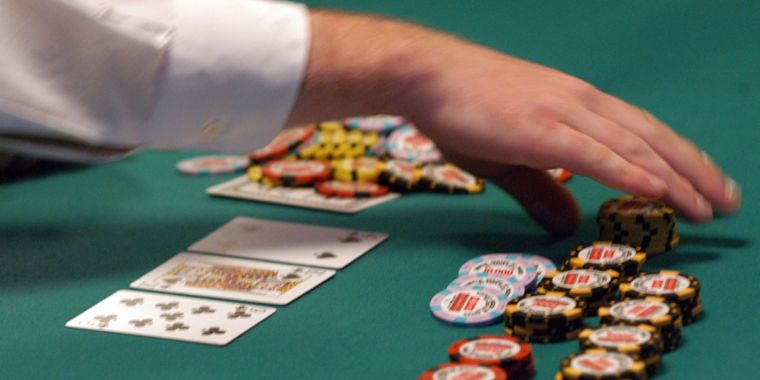 Online Gambling: The Final Word Convenience!