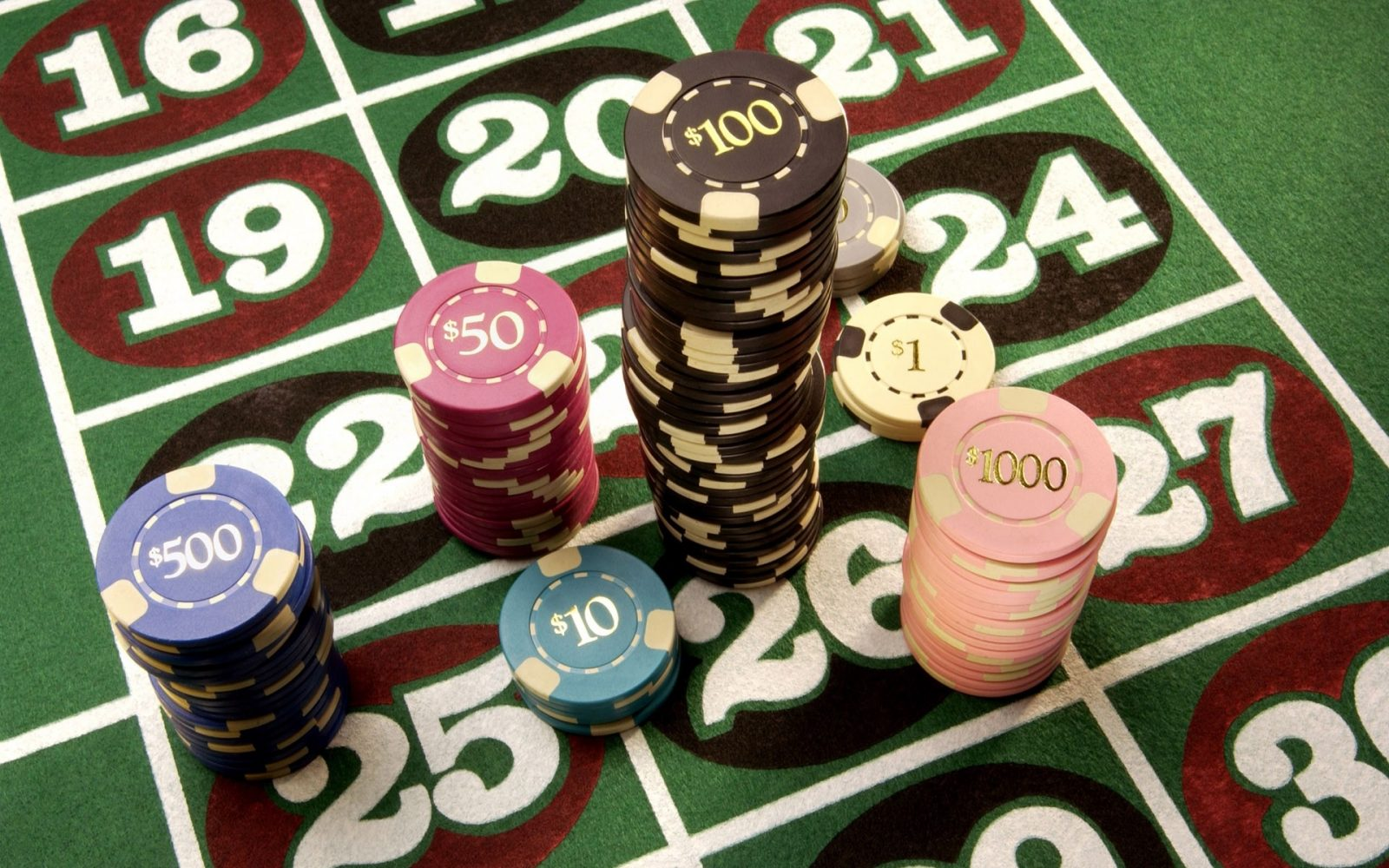 Tips About Online Casino You Need To Know