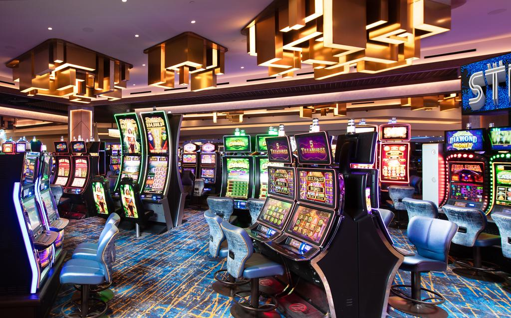Want A Thriving Business Concentrate On Casino