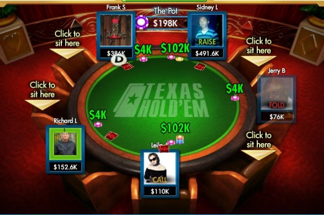 The Untold Secret To Mastering Casino In Just Seven Days