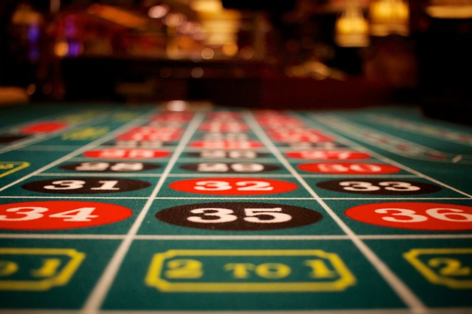 Gambling Could Be Enjoyable For Everybody