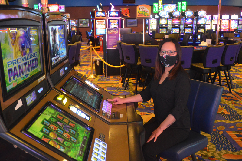 The Simple Casino That Wins Customers