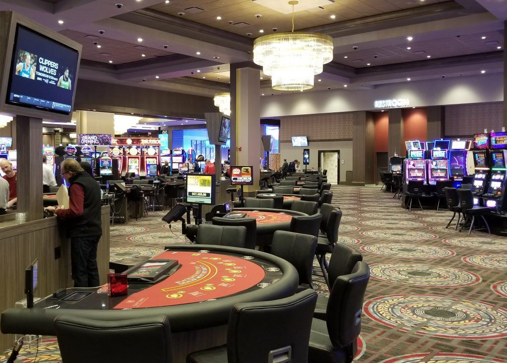 When Is the Appropriate Time to begin Casino?