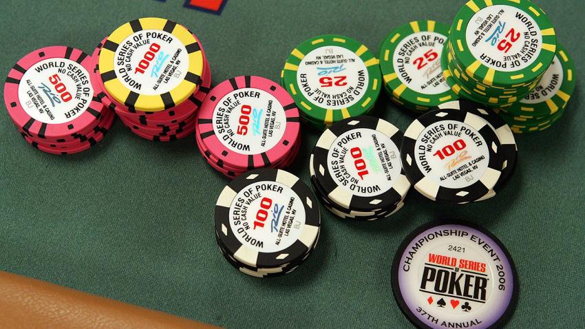 Time-examined Ways To Casino