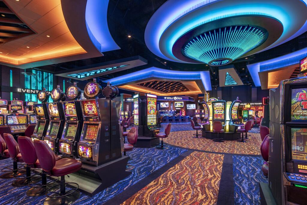 The Battle Towards Gambling