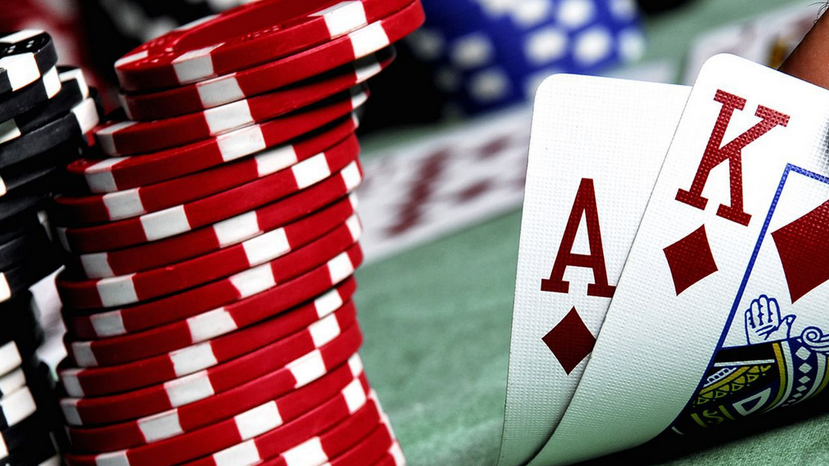 Top Seven Classes About Online Betting