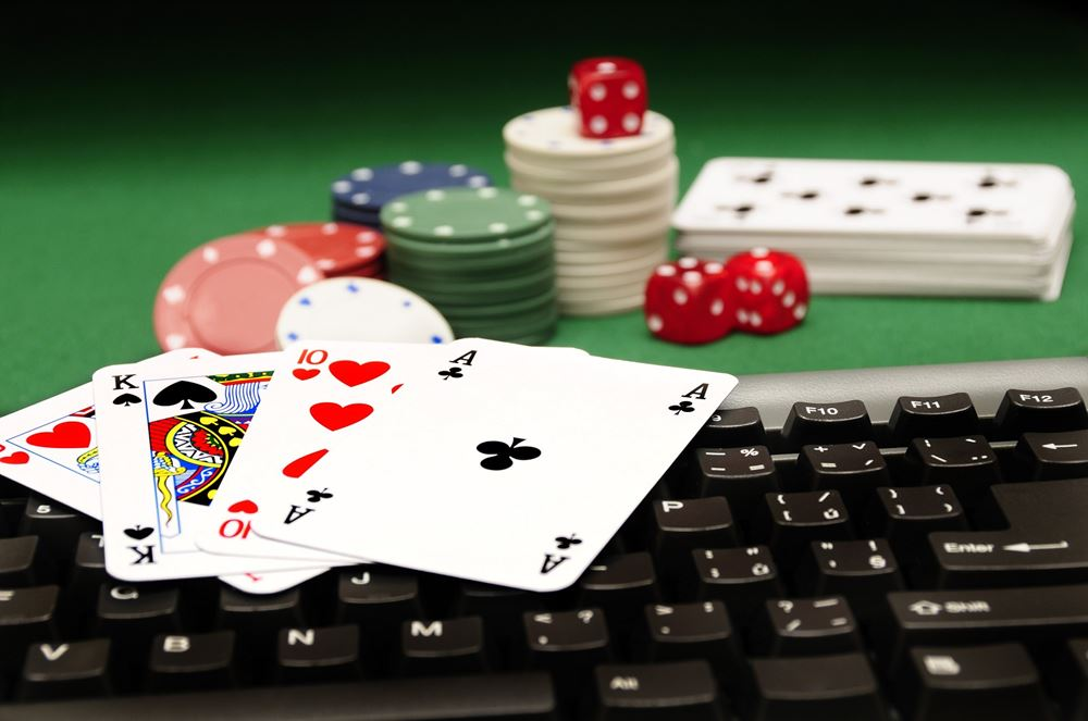 What Are The Vital Benefits Of Online Gambling