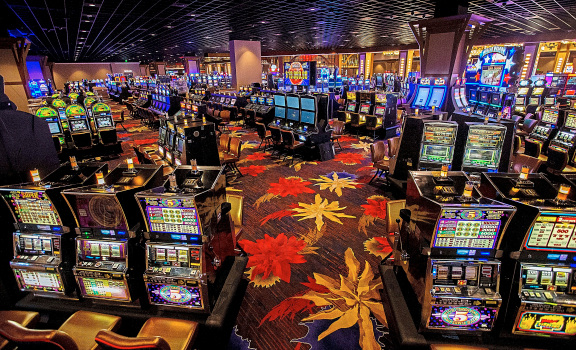 Valuable Classes About Online Casino That You'll Always Remember