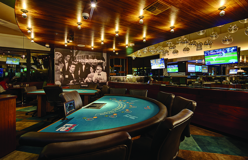 What Can The Music Industry Teach You About Online Casino