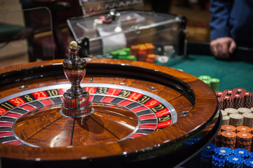 Do You Make These Simple Mistakes In Gambling