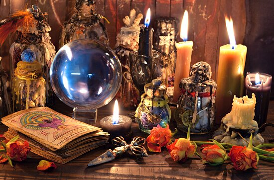 Concepts For Candle Spells To Bring Back Lost Love