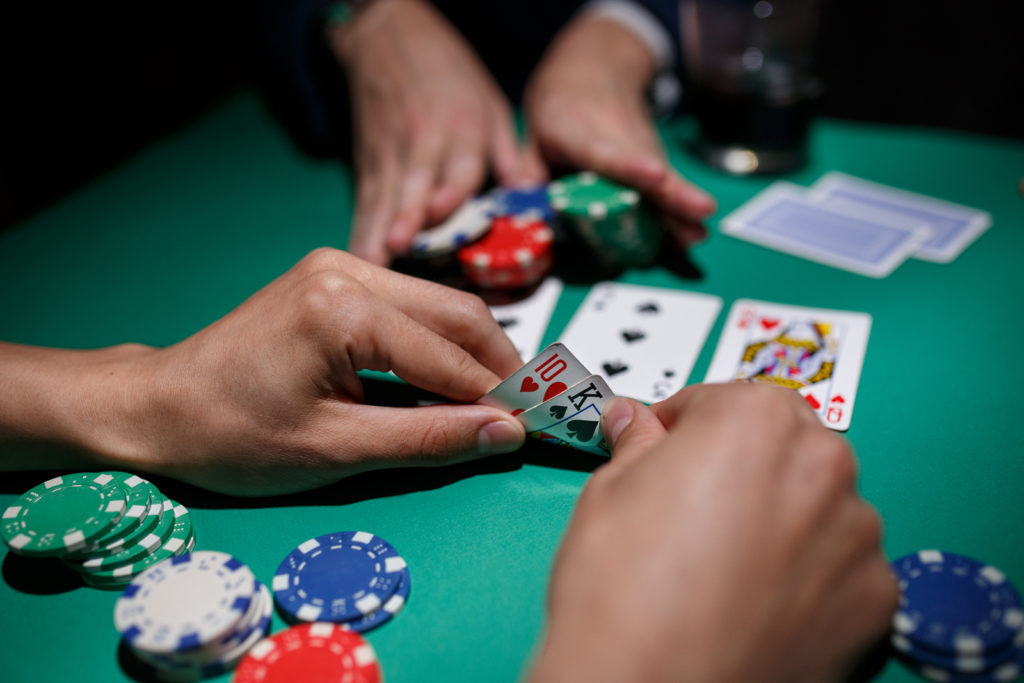 A Shocking Instrument To help you Online Casino