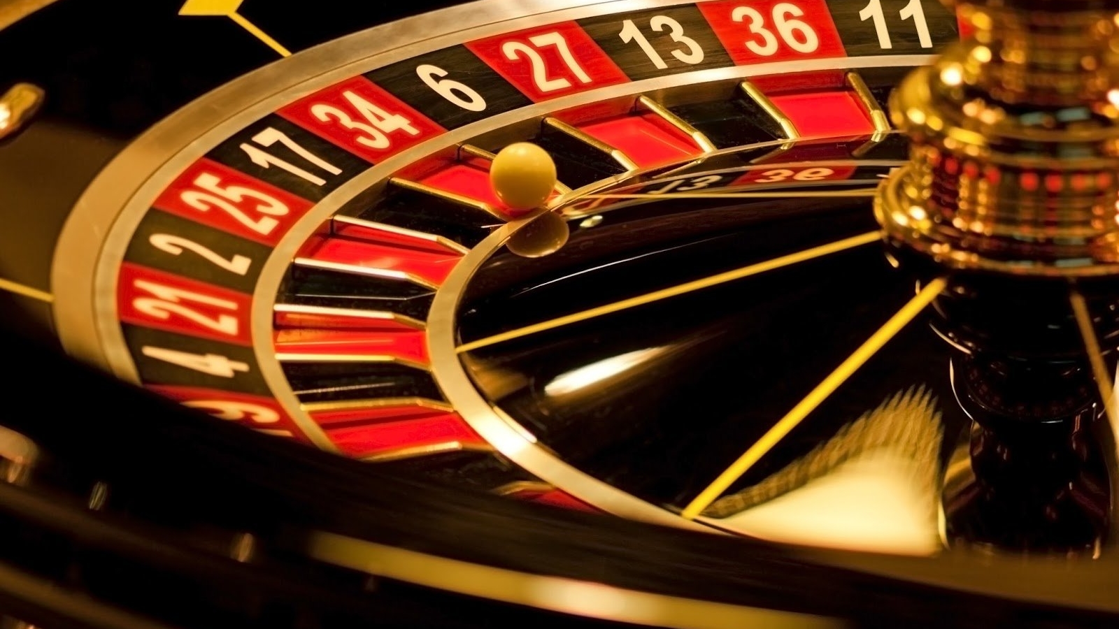 The Battle In Opposition To Casino Game