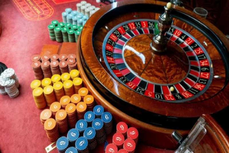 Surefire Ways Casino Will Drive Your online business Into The bottom