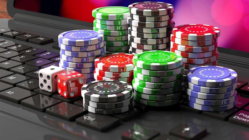 Unusual Info About Online Casino